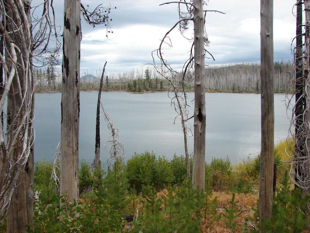 Square Lake