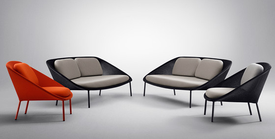 Netframe by OFFECCT