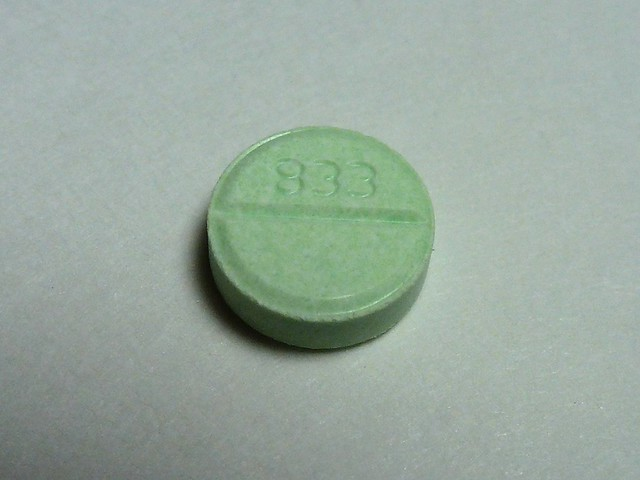 what color is clonazepam 1mg klonopin
