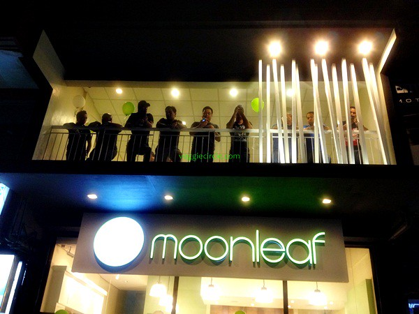 Moonleaf Cafe in Ortigas IMG_9554