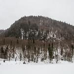 Montagne de la Cachée
