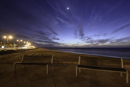 night sunrise uruguay hotel nikon amanecer montevideo carrasco sofitel d800 jikatu d800e nikond800e pwpartlycloudy