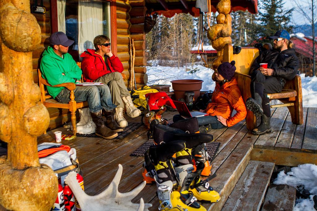 employment work for wild alpine ski guides in wrangell st elias national park wrangell mountains alaska