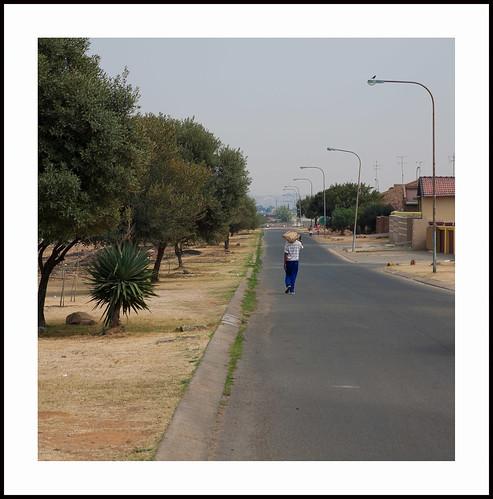 soweto by hans van egdom