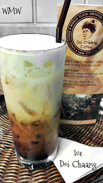 Ice Doi Chaang