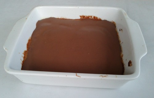 Caramel Slice Ready