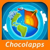 Chocolapps - De la Terre à l