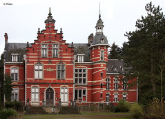 Château rouge (BE)