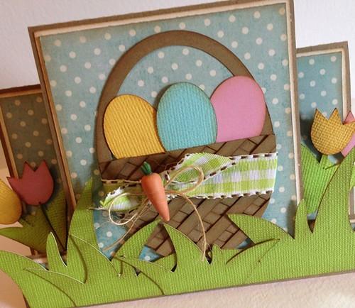 Easter Card LRW