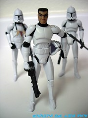 Clone Trooper Slick