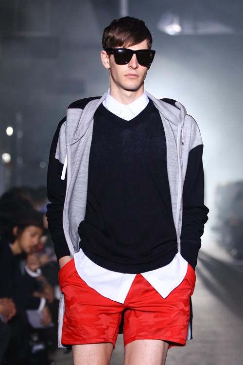 FW13 Tokyo Sise014_Maxime Bergougnoux(Fashion Press)