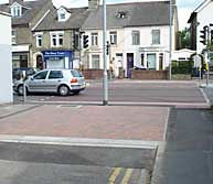Newmarket Road Toucan Crossing