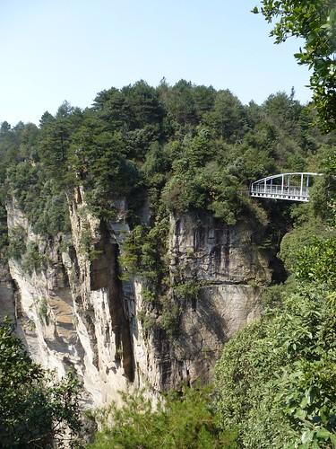Hunan13-Parc-Yuanjiajie (32)