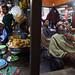 Barber - Dhaka, Bangladesh by Maciej Dakowicz