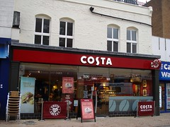 Picture of Costa Coffee, 129-131 North End