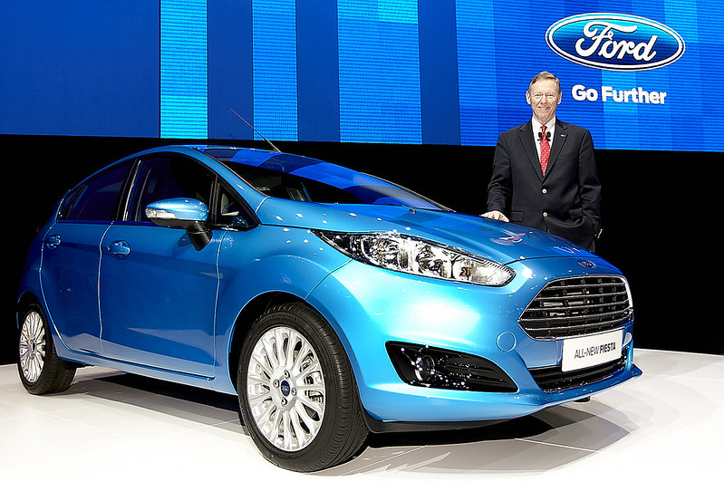 2014 Ford Fiesta 1 0 Liter Ecoboost Page 2