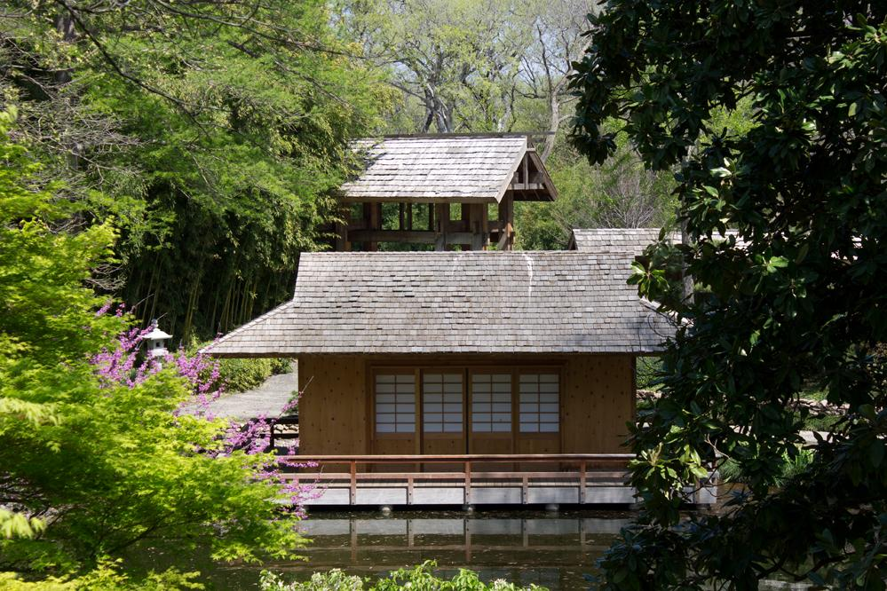 Sen Rikyū's Tea House