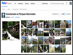 Flickr ACAmbienales