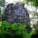 Facetower, Samnang Tasok