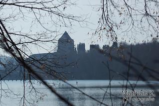 Der Wöhrsee