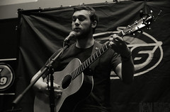 Phillip Phillips Private Show 03/26/13 SLC UT