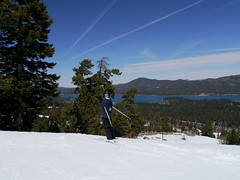 Snow Summit 3-27-13