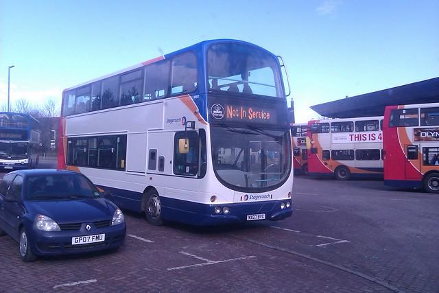 Wigan Galleries Car Park Prices