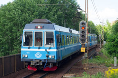 Vorortbahn Roslagsbanan