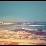 Playa El Litre, Las Cruces