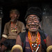 the last head hunters, konyak tribe warrior,nagaland by anthony pappone photography
