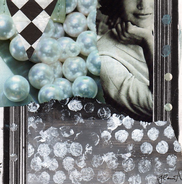 Collage: Pearls of Wisdom