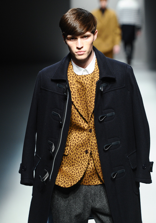 Taylor Cowan3083_FW13 Tokyo MR.GENTLEMAN(Fashion Press)