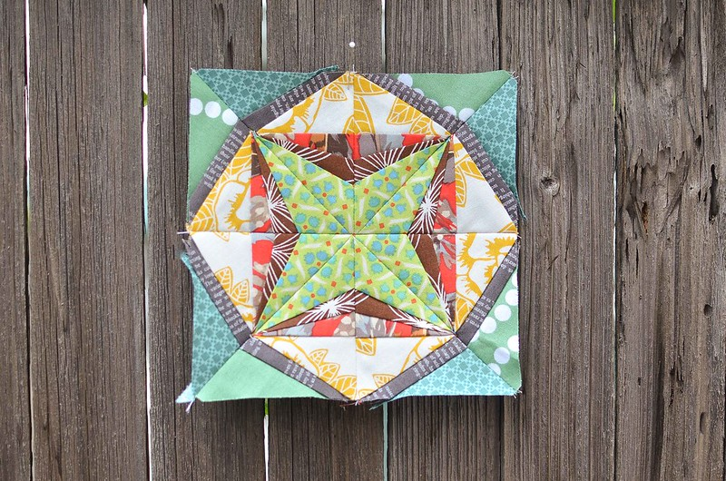april lucky stars block