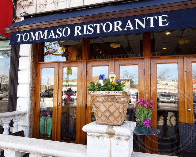 Italian Restaurants Dyker Heights Brooklyn