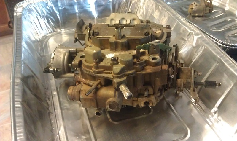 My '89 Caprice Wagon Project 8623575270_50dcb230b3_c