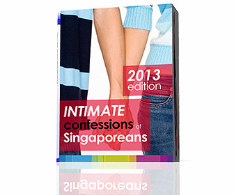 Intimate Confessions of Singaporeans