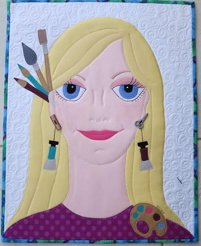 Lady #42 - Justyna