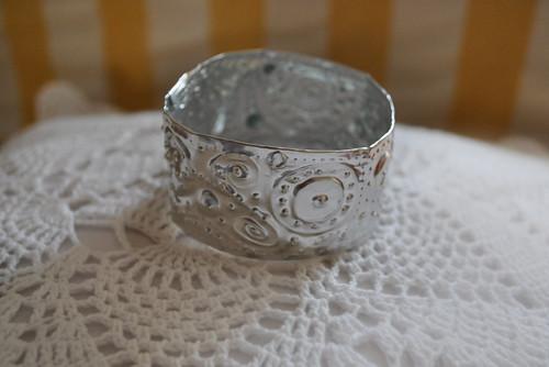 bracelet by sandra.d.