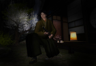 HAKAMA! coming soon...