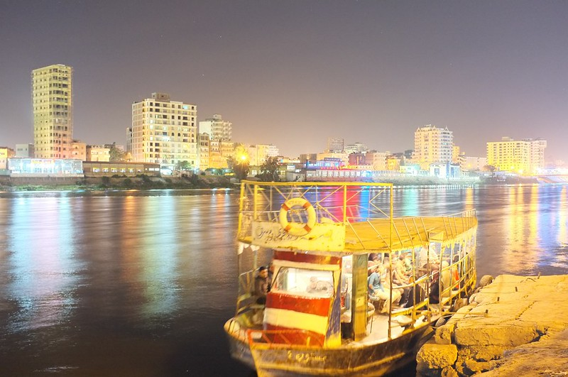 Mansoura Night4