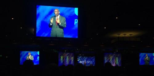 Keynote Speaker Geoffrey Canada