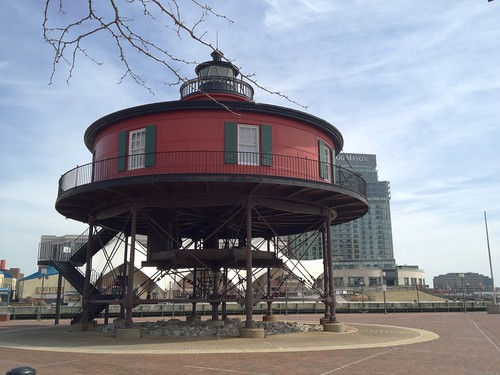 Baltimore Light House