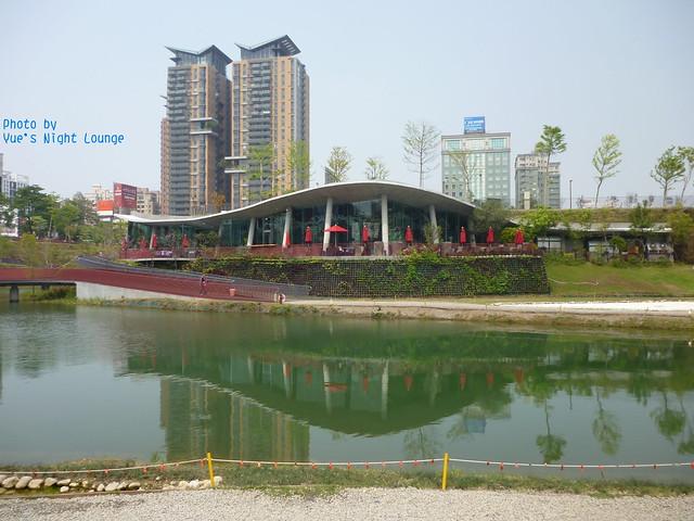 幸福小水舞 - 水舞集團秋紅谷景觀餐廳