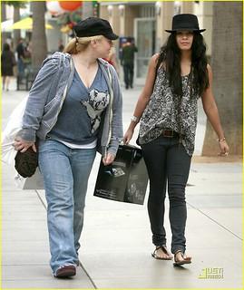 Vanessa Hudgens Camisole Vest Celebrity Style Women's Fashion