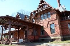 Mark Twain House 8