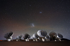 Under the Spell of the Magellanic Clouds - Christoph Malin (TWAN)