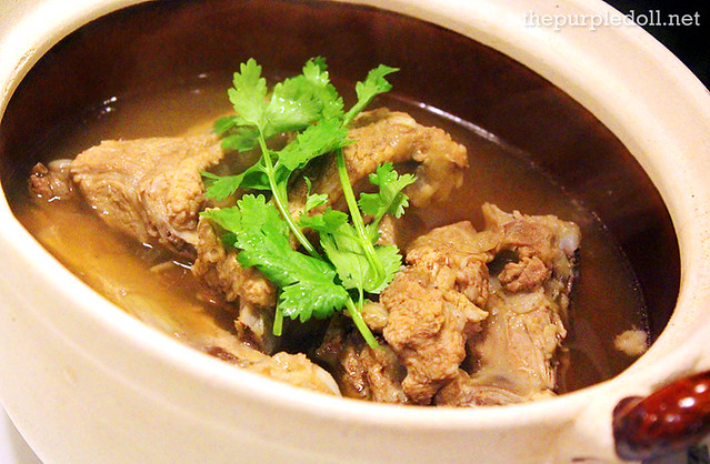 Bak Ku Teh Single P285 For Two P558