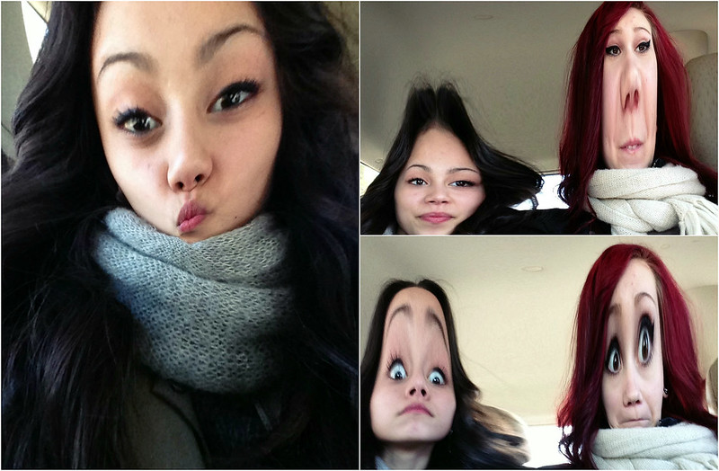 PicMonkey Collagea