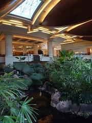 Grand Hyatt Dubai, Interior