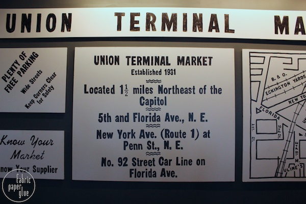 Union Market DC 13